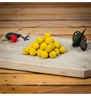 Meus Lemon Shock Challenge Boilies Meus Boilies