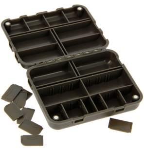 NGT XPR Carp Bit Box with...