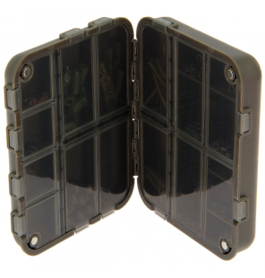 NGT XPR Carp Bit Box with Magnetic Lid NGT Tackle Boxen
