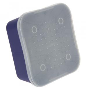 NGT Medium Standard Maggot Box NGT Tackle Boxen