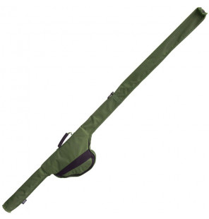 NGT Carp Single Rod Holdall for 12ft, 2pc Carp Rods Rutenfutteral NGT Rutenfutterale