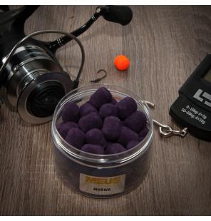 Meus Mulberry Durus 15mm Dumbbells Hookbaits Meus Hookbaits