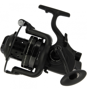 NGT Dynamic Carp 70 - 10BB Carp Runner Reel with Spare Spool (X9) NGT Freilaufrollen