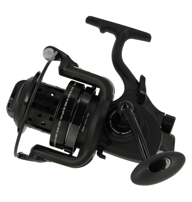 NGT Dynamic Carp 70 - 10BB Carp Runner Reel with Spare Spool (X9) NGT Rollen