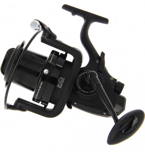 NGT Dynamic Big Pit - 10 + 1 BB Carp Runner Reel with Spare Spool NGT Freilaufrollen
