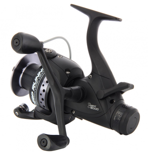 NGT Dynamic 6000 - 10 BB Twin Handle Carp Runner Reel with Spare Spool NGT Freilaufrollen