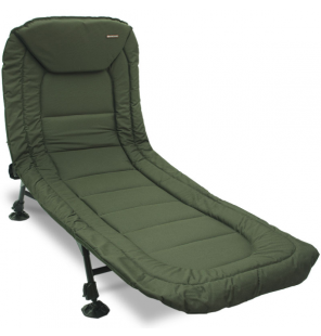 NGT Specimen Bed - 6 Leg Bed Chair with Recliner and Pillow NGT Angelliegen & Angelstühle