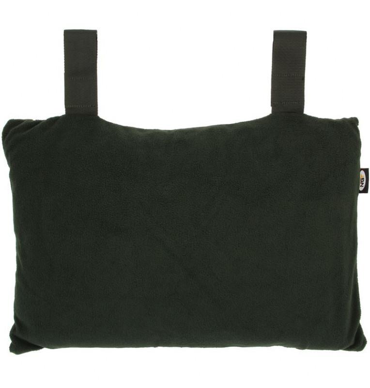 NGT Deluxe 'Fleece' Bedchair Pillow (166) NGT Angelliegen & Angelstühle
