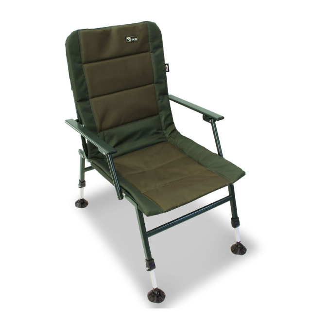 NGT XPR Chair - Adjustable Legs and Arm Rests Angelsessel NGT Angelliegen & Angelstühle