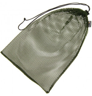 NGT Large Mesh Air Dry Boilie Bag 30 x 45cm Trockennetz NGT Air Drying Boilie Bags