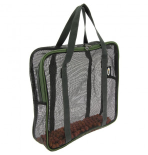 NGT Large Boilie Air Dry Bag 36cm - Boilie trocken Netz NGT Zubehörtaschen