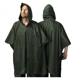 NGT Green Poncho - One Size Fits all NGT Hoodie, Shirts & Jacken