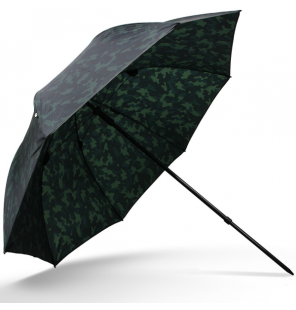 "NGT 45"" Camo Brolly"