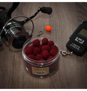 Meus Bloodworm Durus 15mm Pop Up Meus Pop Up´s