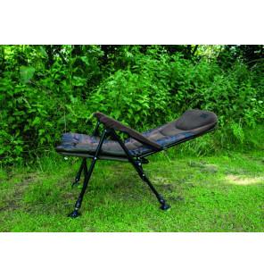 Skills Camo Relax Chair Adjustable Skills Angelliegen & Angelstühle