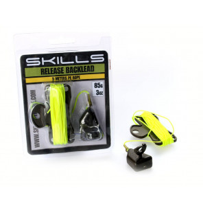 Skills 85g Backlead Release...