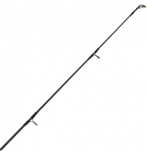 NGT Dynamic Travel 9ft 4pc All Round Travel Rod Carbon NGT Travel Reiseruten