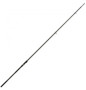 NGT 11ft Dynamic Twin Tip Feeder Rod -  Rod with Quivertip and Avon Tip NGT Feeder- & Method Feeder Ruten