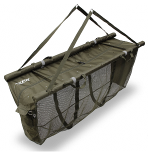 NGT XPR Flotation Sling and Retaining System - Mesh / PVC with Case NGT Abhakmatten & Wiegeschlingen
