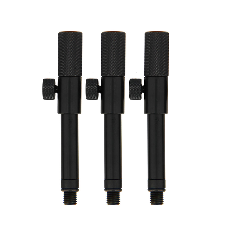 NGT Pod Extenders - Erhöhen den Winkel deiner Ruten am Rod Pod NGT Rod Pod´s, Banksticks & Buzzerbars