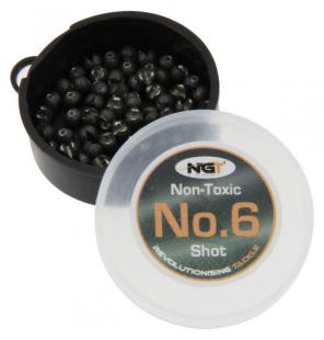 NGT Non Toxic Shot Refill