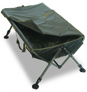 NGT Deluxe Easy Folding Carp Cradle with Knee Pad (404) NGT Abhakmatten & Wiegeschlingen