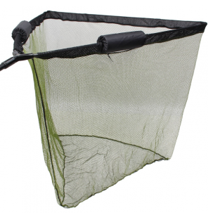 "NGT 42"" Specimen Dual Net Float System - Green with Metal V Block NGT Kescher & Kescherzubehör"