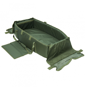 NGT Floor Cradle - Padded with Sides and Top Cover (189) Abhakmatte NGT Abhakmatten & Wiegeschlingen