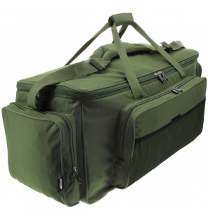 NGT Jumbo Insulated Carryall with Mesh Front Pocket (709-L) NGT Angeltaschen