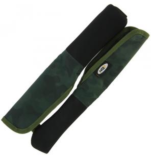 NGT Tip & Butt Protektor Camo 2 Pack NGT Taschen
