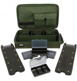 NGT Rig System 564 - Complete Carp Rig System (564) NGT Systemtaschen
