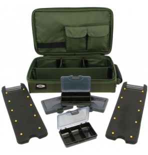 NGT Rig System 564 - Complete Carp Rig System (564) NGT Taschen