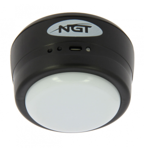 NGT VS Light System - For use with all VS WireLess Alarm Sets NGT Bissanzeiger & Bobbins