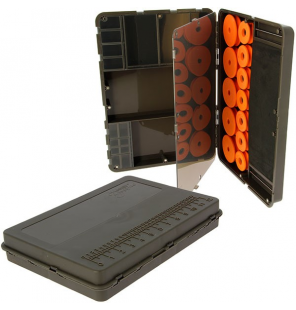 NGT Dynamic Tackle Box -...