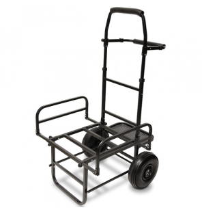 NGT NGT Dynamic Quick Folding Trolley NGT Trolley & Barrows