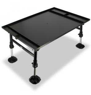 NGT Giant XL 70 x 50cm Adjustable 'Dynamic XL' Bivvy Table System NGT Bivvy Table Tische