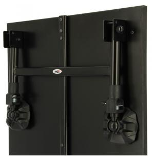 NGT Giant XL 70 x 50cm Adjustable 'Dynamic XL' Bivvy Table System NGT Bivvy Table - Tische