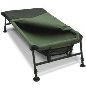 NGT Deluxe Cradle - Adjustable Legs and Top Cover (304) Abhakmatte NGT Abhakmatten & Wiegeschlingen