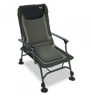 NGT Deluxe 'Profiler Plus' Chair with Micro Fleece Fabric NGT Angelliegen & Angelstühle