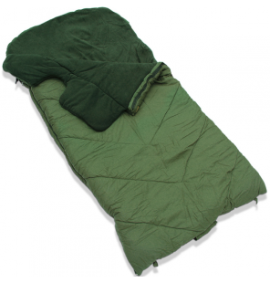 NGT S5 Profiler Sleeping Bag - 5 Season Multi Climate / Layer Fleece Lined Sleeping Bag NGT Angelliegen & Angelstühle