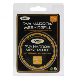 NGT PVA Narrow Refill...
