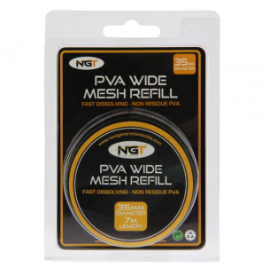 NGT PVA Wide Refill (35mm)...