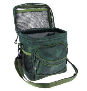 NGT XPR Camo Insulated Cooler Bag NGT Zubehörtaschen
