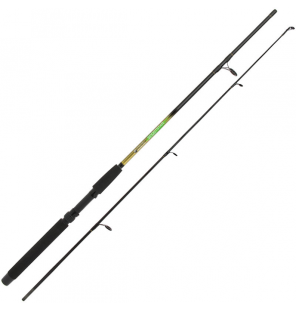 NGT Angling Pursuits Sportstar - 6ft, 2pc Spinning Rod (Glass) Angling Persuits Spinnruten