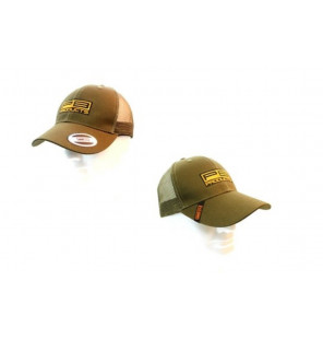 PB Products Trucker Cap Olive PB Products Bekleidung