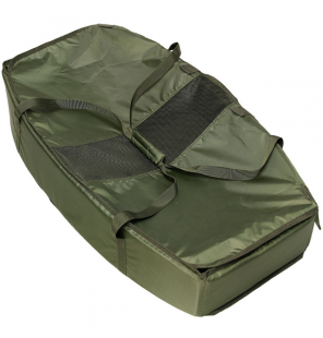 NGT Angling Pursuits F1 Floor Cradle - Padded with Top Cover (101) NGT Abhakmatten & Wiegeschlingen