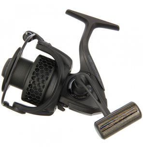 NGT Profiler 60 ultra-lightweight QD (Quick Drag) Reel NGT Stationärrollen Frontbremse