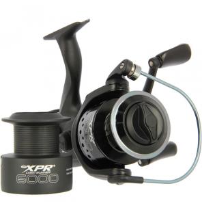 NGT XPR 6000 Carp Runnter...
