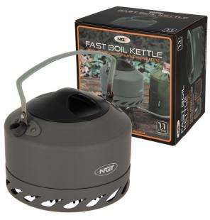 NGT Fast Burn Kettle -1.1L...