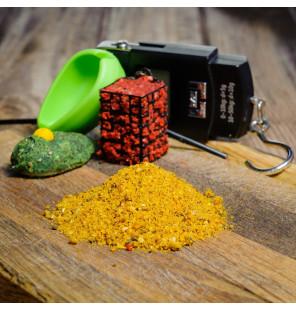 Meus Sweet Corn Instant Method Feeder Groundbait Meus M.F. Groundbait